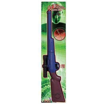 Spy Mission Sniper Rifle