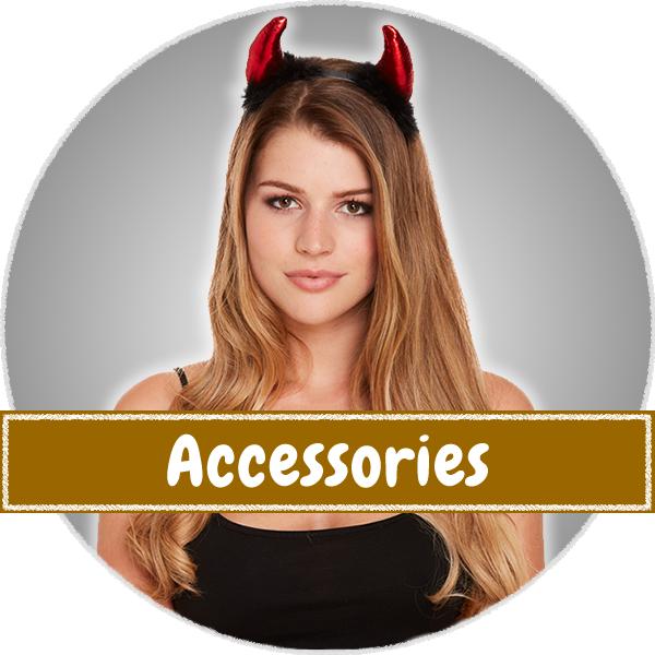 D Costume Accessories