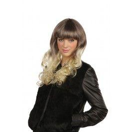 Pop Girl wig