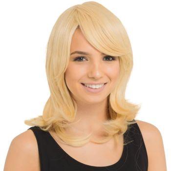 Francesca Wig Blonde