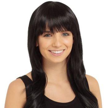 Alexandra Wig Black