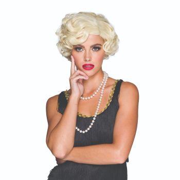 1920's Classic Blonde