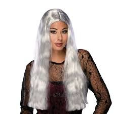 """24"""" Long Witch Wig"""