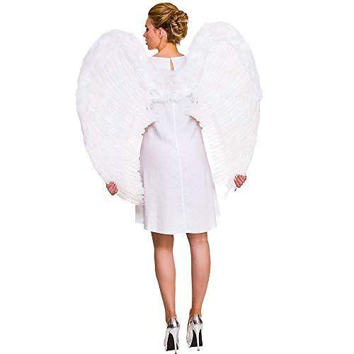 Feather Angel Wings XXL