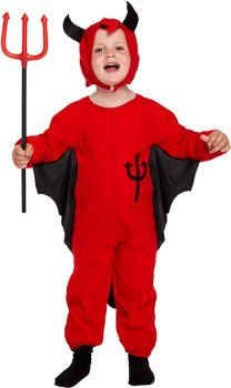 Devil (Toddlers Costume)