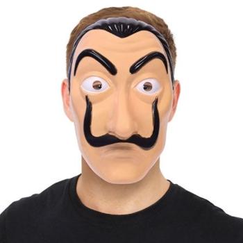 Eccentric Artist Mask