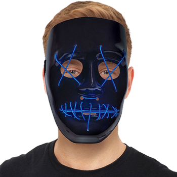 Anarchy Mask (Light Up)
