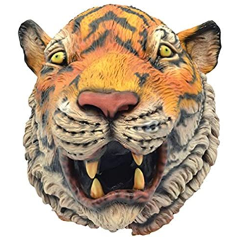 Tiger Overhead Mask