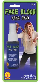 Fake Blood Spray (59.1ml)