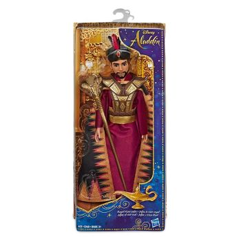 Disney Aladdin Royal Jafar Doll