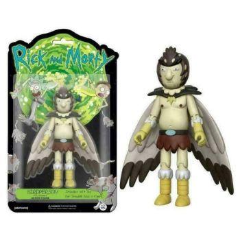 Rick & Morty Action Figure - Birdperson