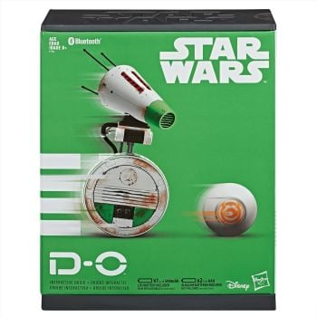 Star Wars E9 D-O Ultimate Droid