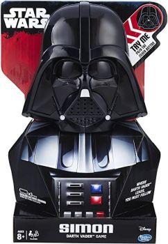 Simon - Darth Vader Game