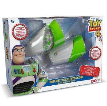 Toy Story 4 Walkie Talkie Intercom