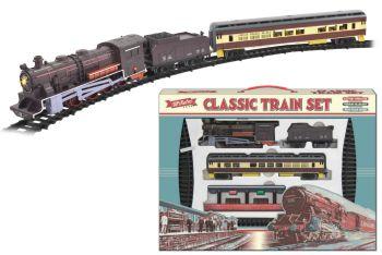 Classic Train Set