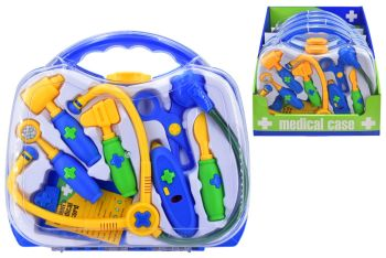 Doctor's Carry Case Set