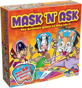 Mask n' Ask