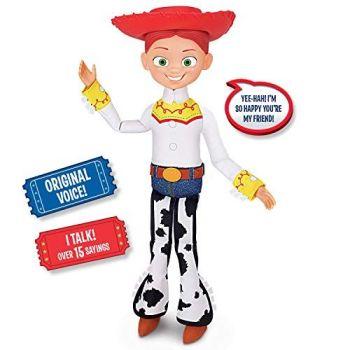 Toy Story Talking Jessie
