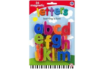 Magnetic Alphabet Learning Set