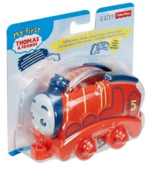 Thomas & Friends My First Rattle Roller
