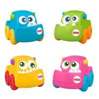 Fisher-Price Mini Monster Vehicle