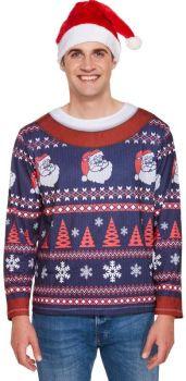Christmas Jumper Shirt