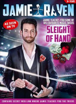 Jamie Raven: Sleight Of Hand
