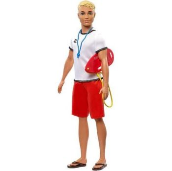 Barbie 'You Can Be Anything'- Lifeguard
