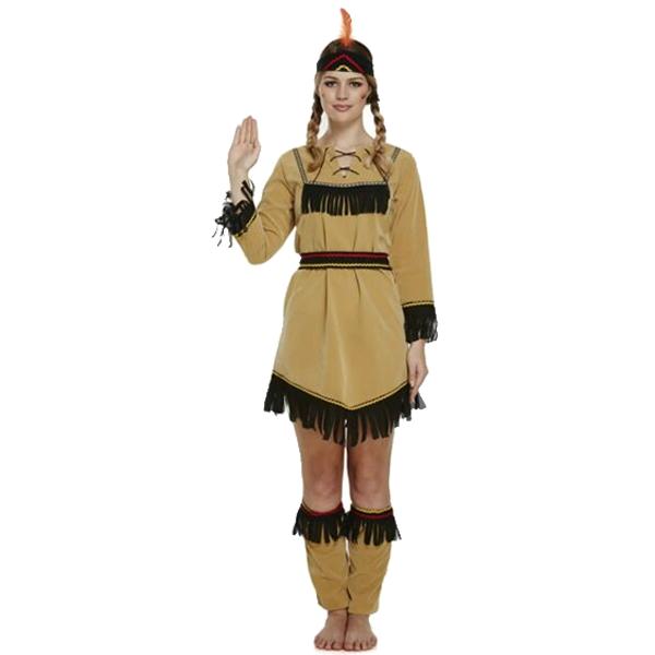 American Indian - Deluxe