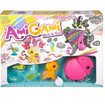 Ami Gami - Box Set