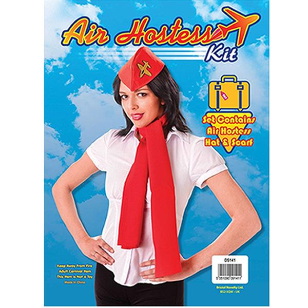 Air Hostess Kit