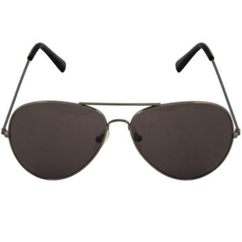 Pop Icon Glasses With Dark Lenses