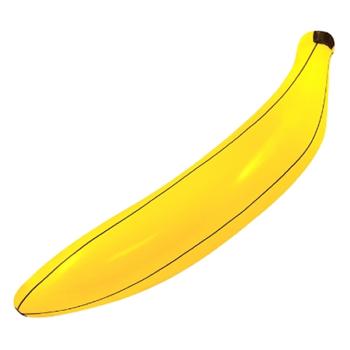 Banana - 80cm