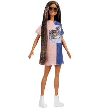 Barbie Fashionistas - 103