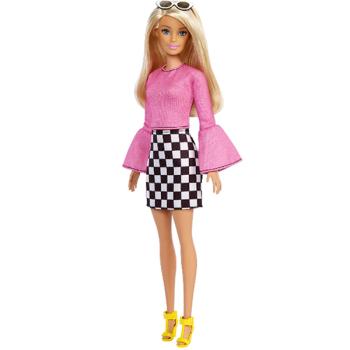 Barbie Fashionistas - 104