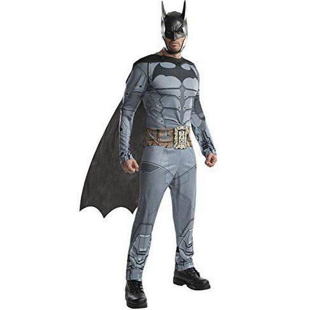 Batman - Arkham Franchise