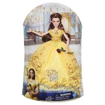 Beauty and the Beast Enchanting Ball Gown