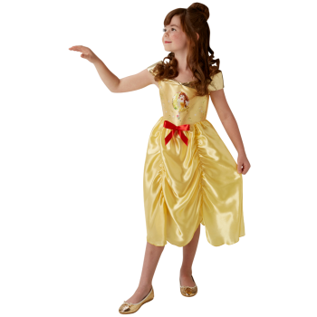 Belle Fairy Tale Costume
