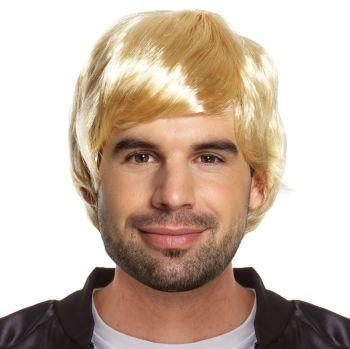 Blonde Boy Band