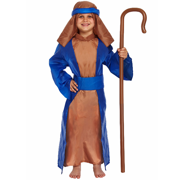 Blue Shepherd