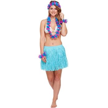 Hawaiian Set Blue