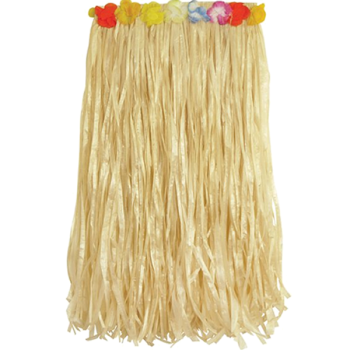 Hula Skirt (W30/L40)