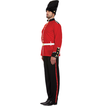 Busby Guard