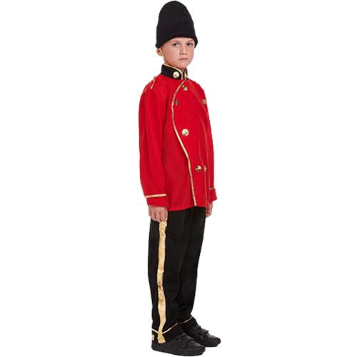 Buzby Guard