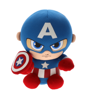 Marvel Captain America Regular