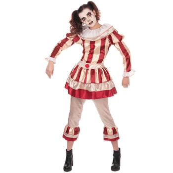 Carnevil Clown