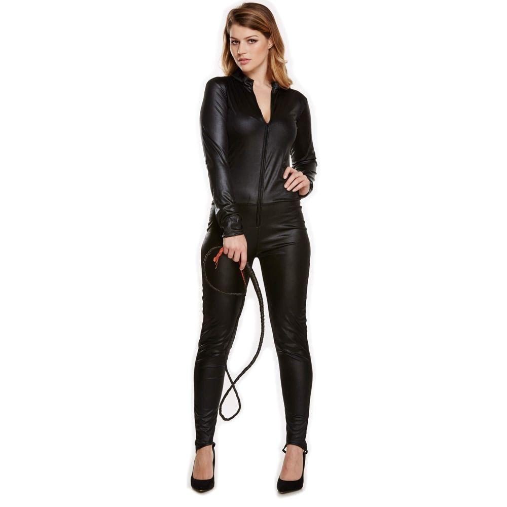 Cat Suit