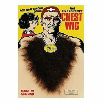 Chest Wig