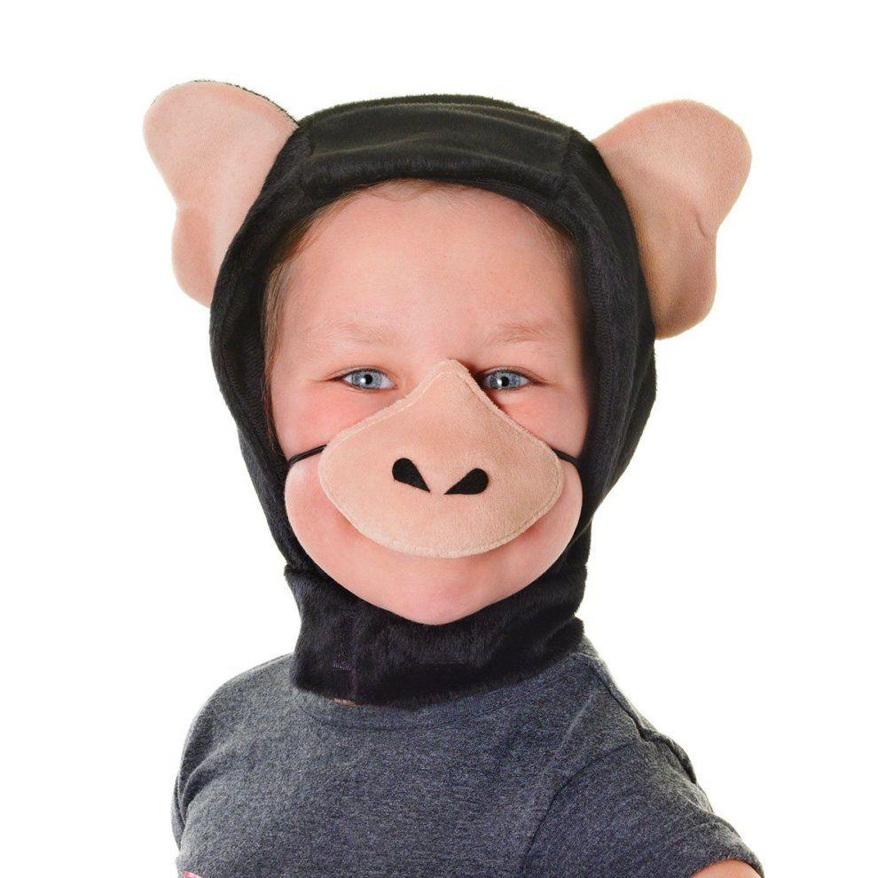 Chimpanzee Disguise Set