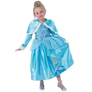 Cinderella Winter Wonderland